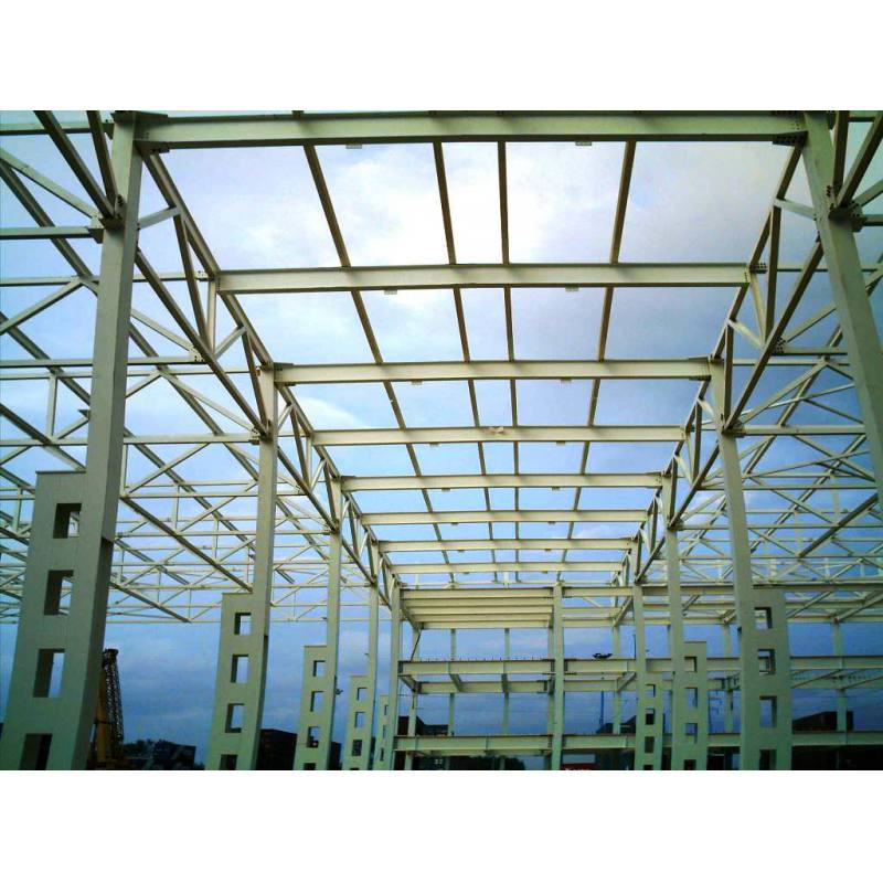 TOYOTA ADAPAZARI  RESIN BUILDING