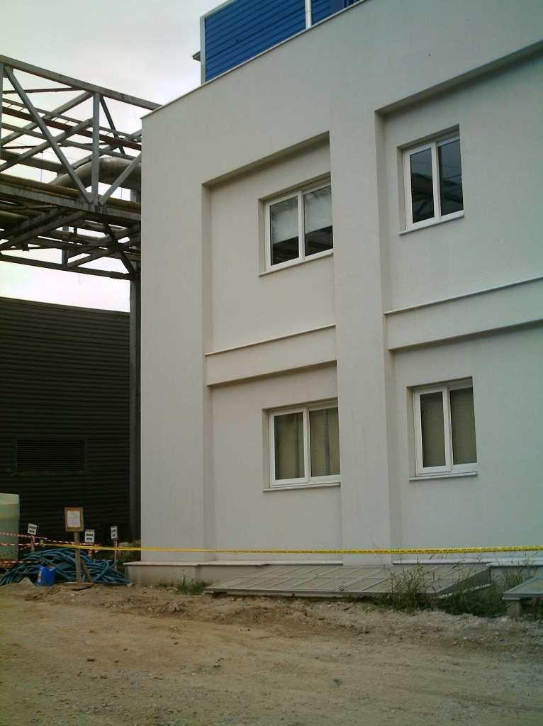TOYOTA ADAPAZARI   PAINT(TOSO) BUILDING (TURKEY-2006)